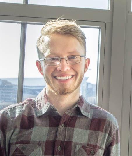Jordan Thayer