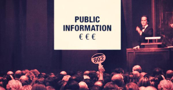 Cum folosești deștept Legea 544/2001 ca să obții informații publice – APADOR-CH