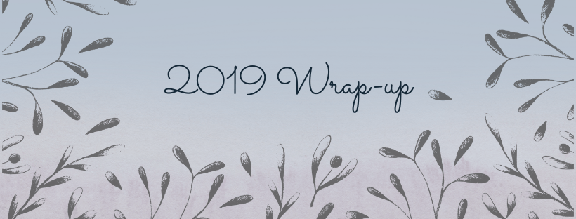2019 Wrap-up and Favorites