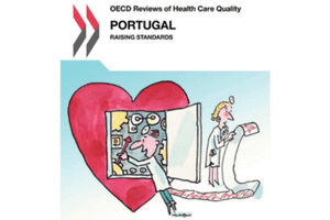 OECD Reviews of Health Care Quality Portugal 2015