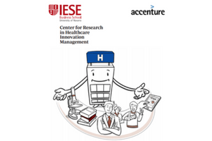 Hospital of the Future - A New Role for Leading Hospitals in Europe