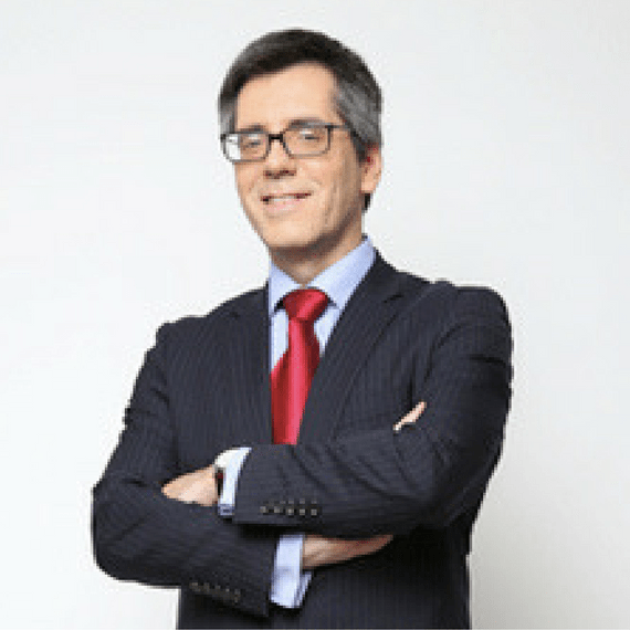 Henrique Martins SPMS