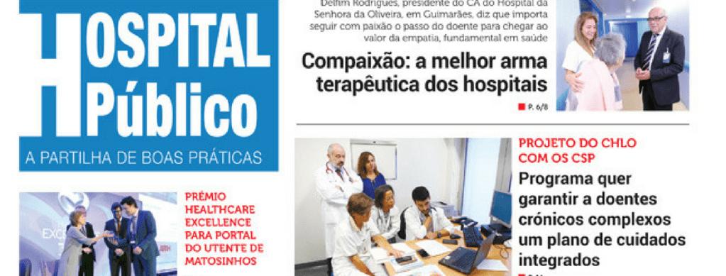 4.ª Edição do Hospital Público
