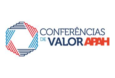 CONFERÊNCIAS VALOR APAH 2020