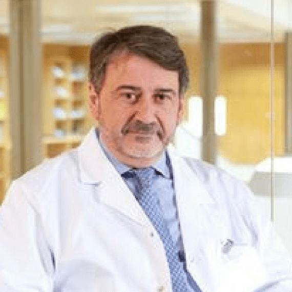 Modoaldo Garrido Martin
