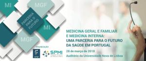 Medicina Geral e Familiar e Medicina Interna