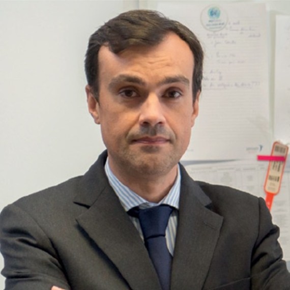 Francisco Rocha Gonçalves