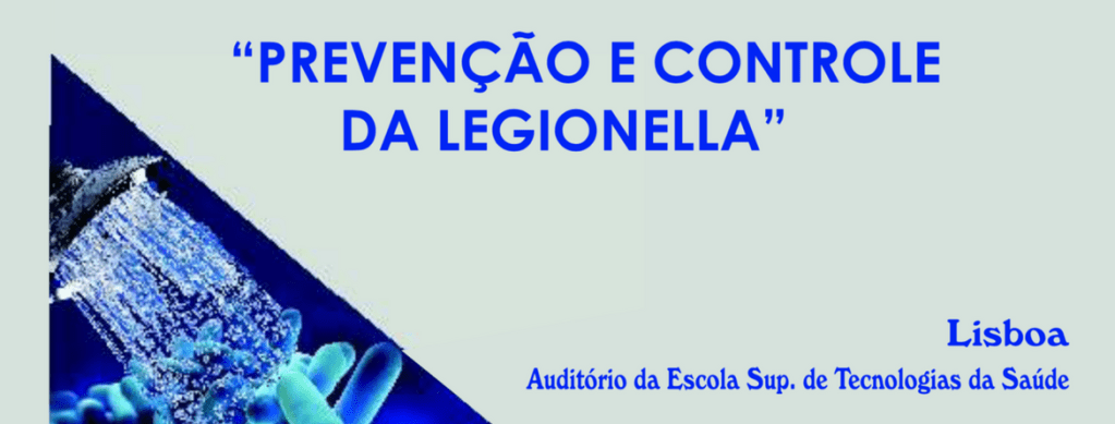 Jornada Técnica Legionella