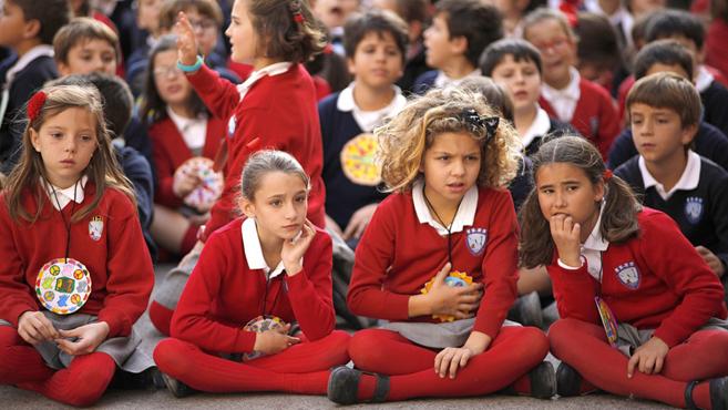 Alumnos Jesuitas Alicante