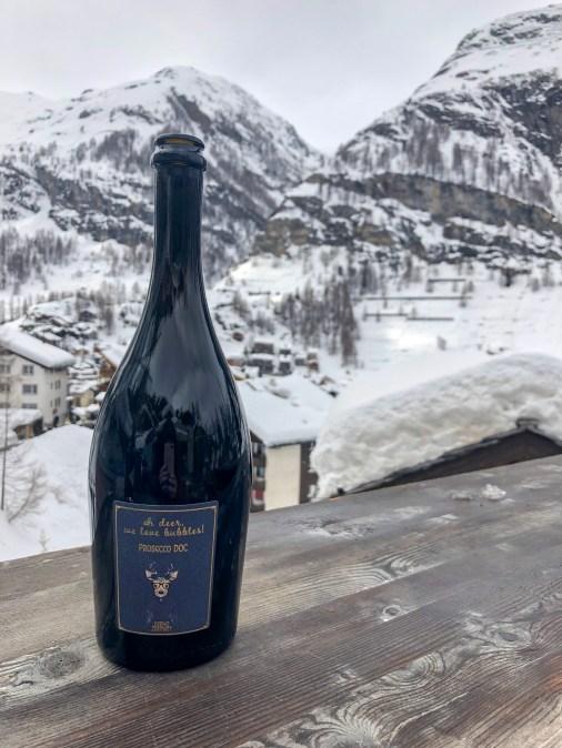 Apres Ski in Zermatt - Where to drink in Zermatt - Cervo - Zermatt, Switzerland