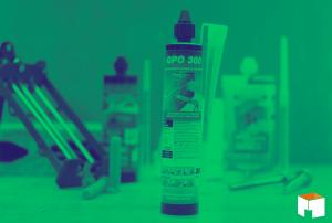 Confira 8 passos para calcular chumbadores químicos!