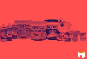 Você ainda não conhece os produtos fabricados pela Genco?