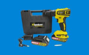 Titanium do Brasil: conheça essa marca de ferramentas