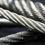 Três acessórios para trabalhar com os cabos de aço