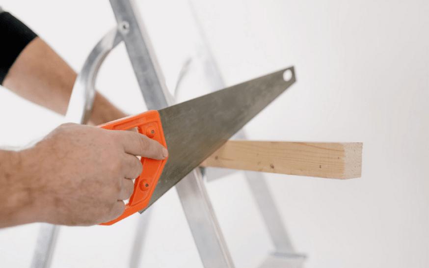 Ferramentas manuais de corte | Apaixonados por ferramentas