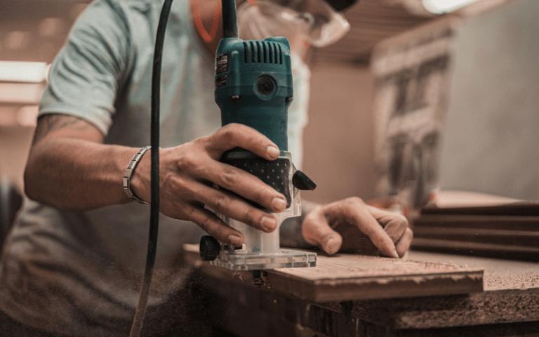 Quais são as melhores ferramentas para cortar madeira?