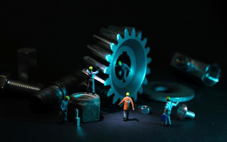 3 profissões que vem se destacando no setor de ferramentas