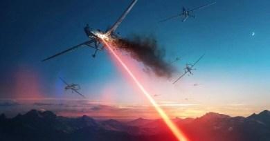 """Hasil gambar untuk senjata laser"""""""