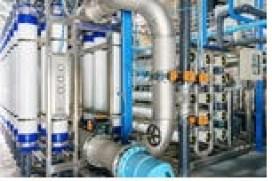 Instalaciones de agua con Legionela