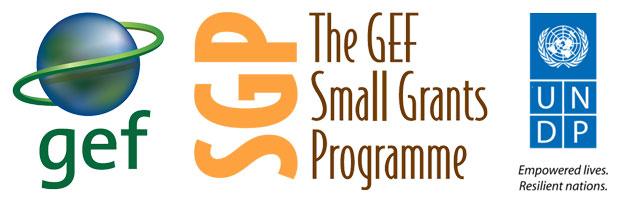 GEF SGP UNDP