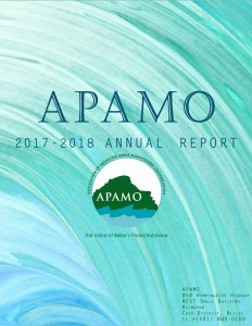 thumbnail of APAMO 2017-2018 ANNUAL REPORT