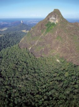 mt Beerwah Sunshine Coast