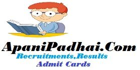 apanipadhai.com, latest govt jobs, exam result, exam answer key, exam syllabus