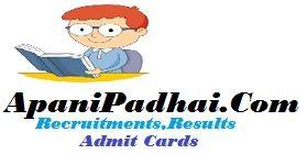 apanipadhai.com, latest govt jobs, exam result, exam answer key, exam syllabus