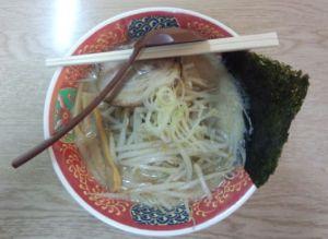 まるともラーメン麺