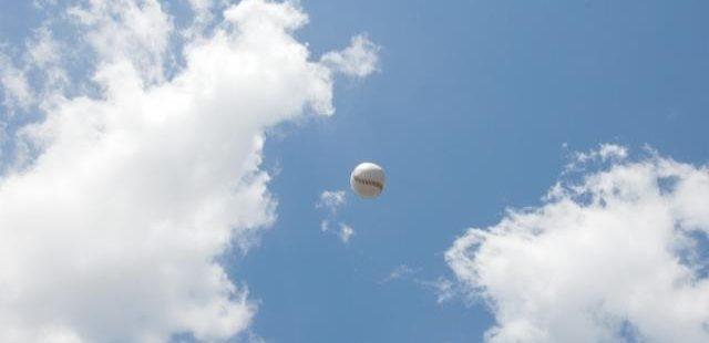 高校野球ボール