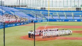 つくば秀英野球部 2017メンバーの出身中学や注目選手紹介!!