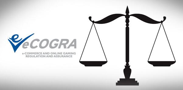 オンラインカジノの監査機関 eCOGRA