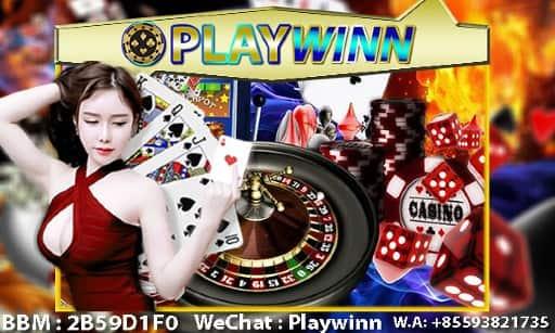 オンラインカジノの内容