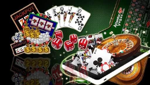 スマホでもできるようになったギャンブル