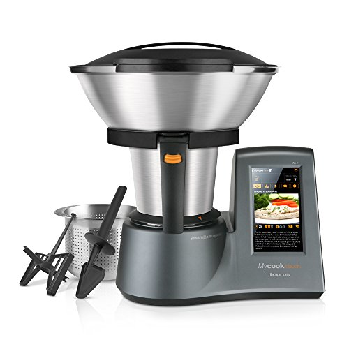 Thermomix ultimo modelo