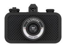 Kompakt La Sardina 8ball Eight Ball - analogowy aparat lomo na film 35mm od Lomography