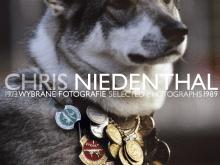 """Chris Niedenthal """"Wybrane fotografie 1973-1989"""" wyd. BOSZ"""
