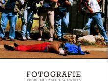 """Krzysztof Miller """"Fotografie które nie zmieniły świata"""" wyd. Agora"""