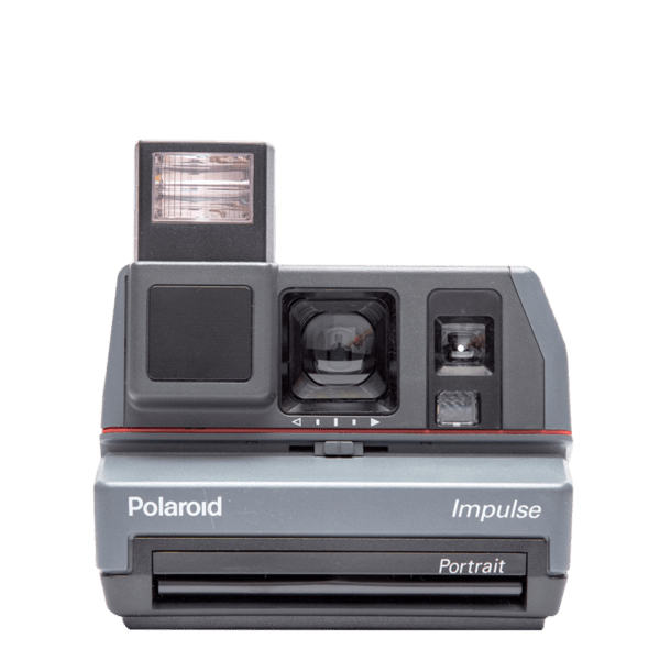 aparat polaroid impulse