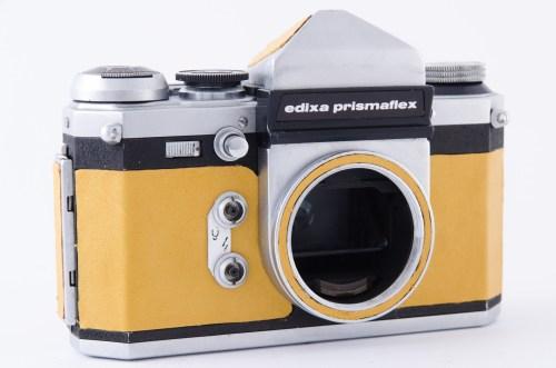 analogowy aparat fotograficzny EDIXA