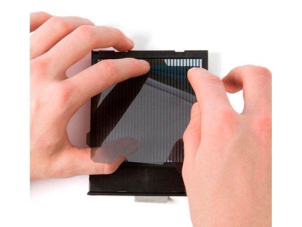 filtry ND na wkłady typu 600, żeby pasowały do aparatów sx-70