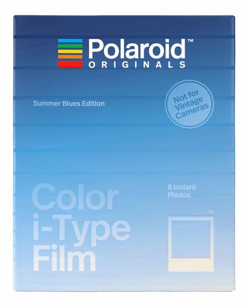 Wkład Polaroid Originals I-type Summer Blues