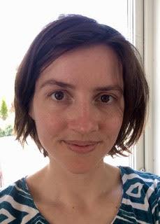 Emilie Clauet (née Ross) Class of 1998