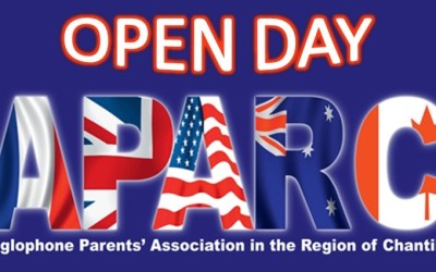 Open Day June 16th !