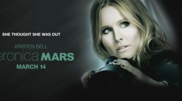 Veronica Mars DVD Giveaway