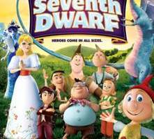 The Seventh Dwarf #Giveaway