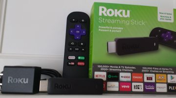 Roku Stick Keeps You Connected Everywhere