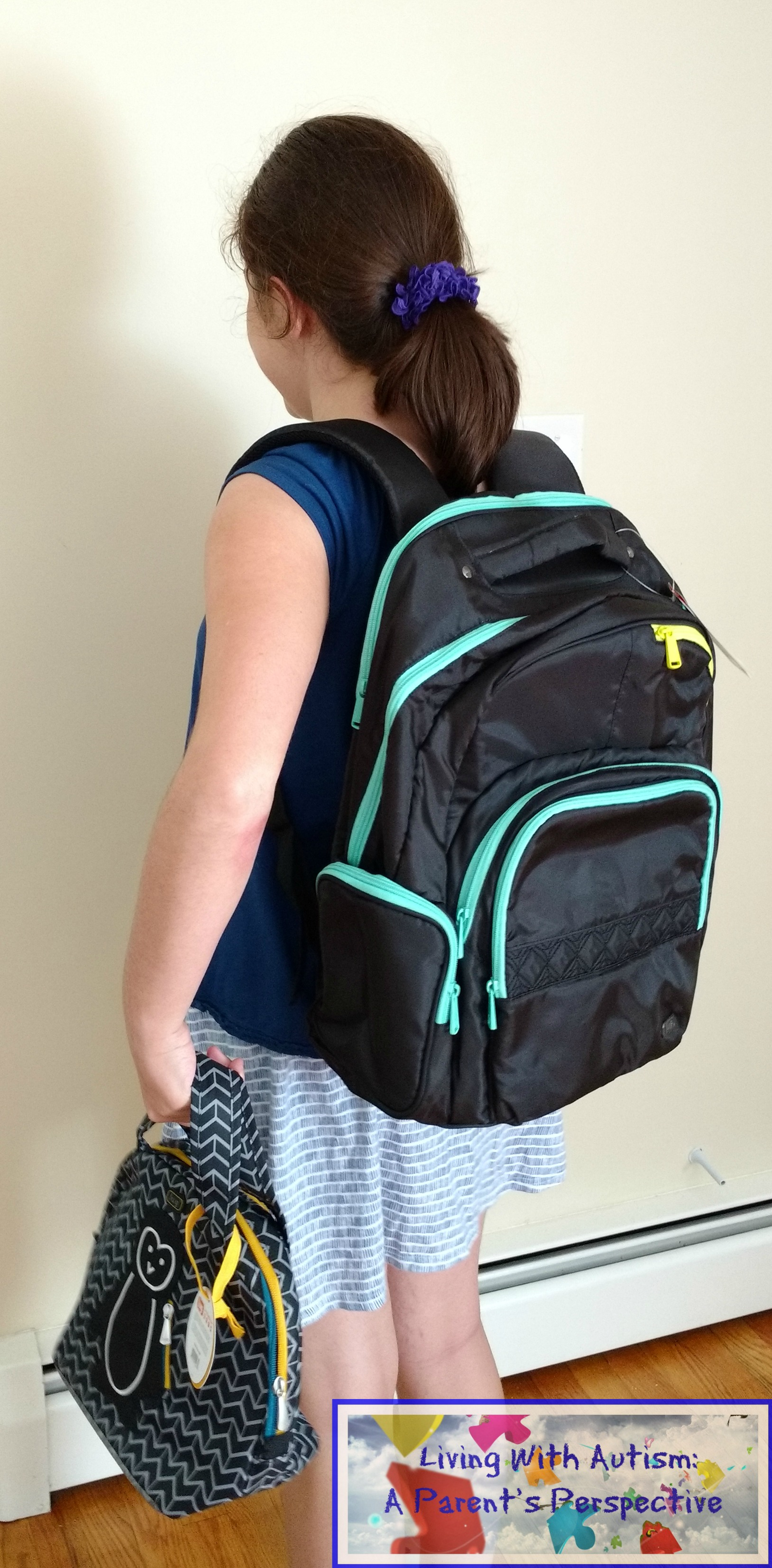 Lug Backpack 2