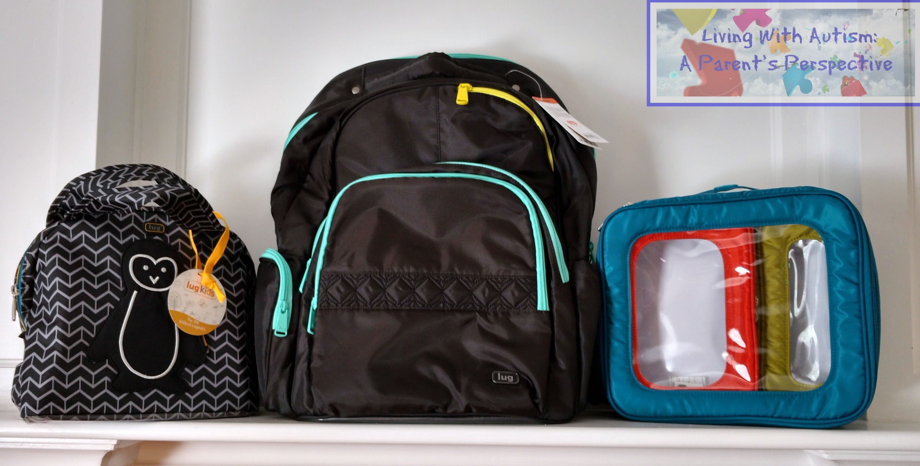 Lug Backpack