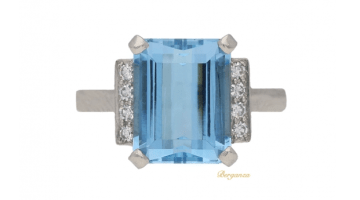 Create New Traditions With Berganza Vintage And Antique Jewellery
